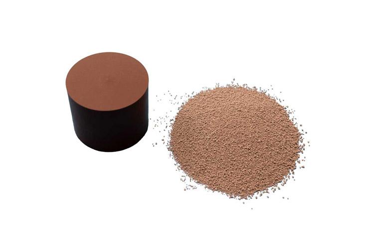 PTFE compound
