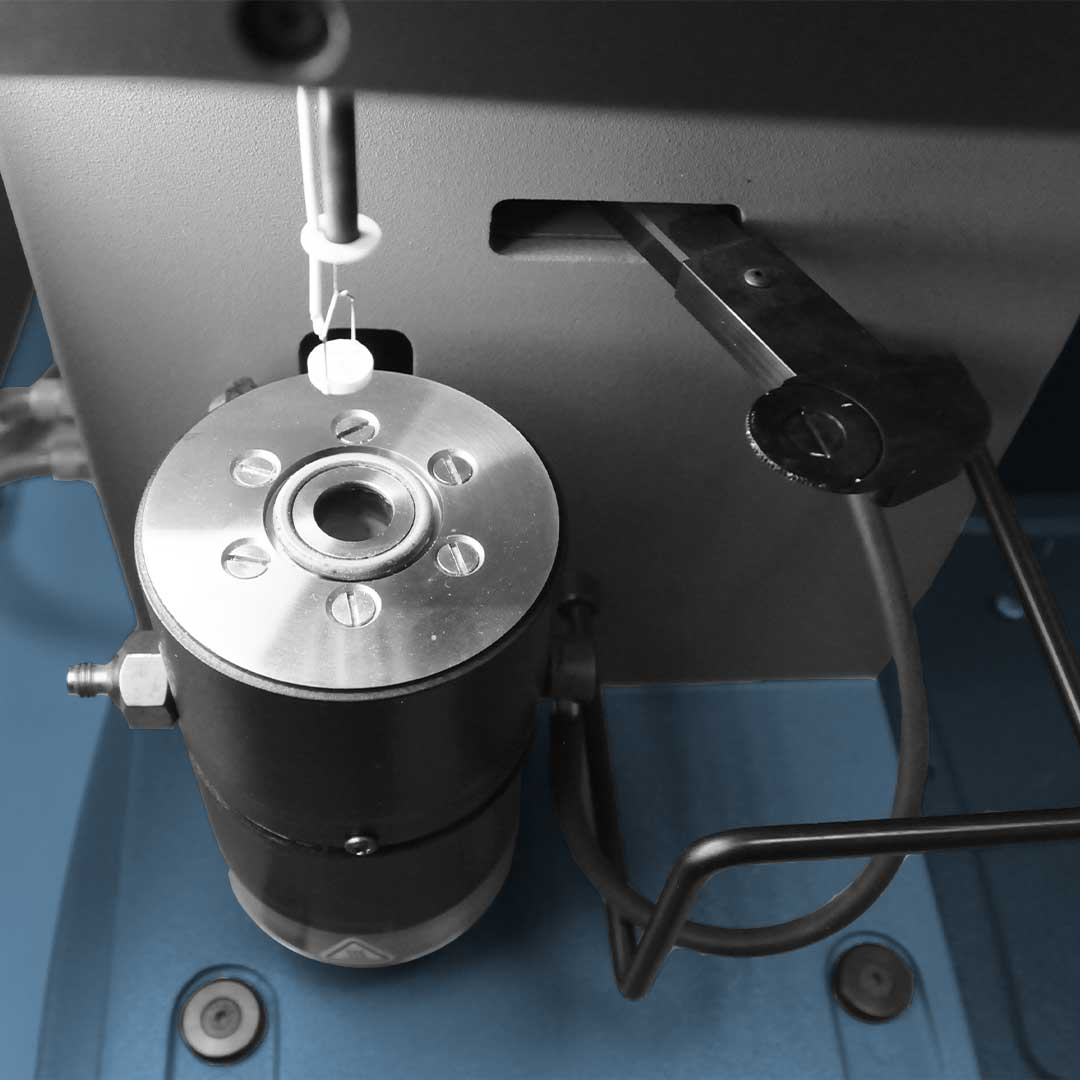 Un laboratorio efficiente